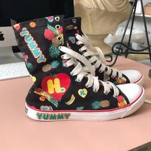 HARAJUKU Lovers~ tennis shoes